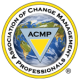Certified Change Management Professional (CCMP)