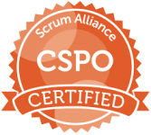 Certified Scrum Product Owner® (CSPO)