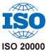 ISO 20000 Lead Auditor Course