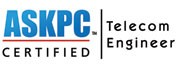 Certified Telecom Engineer