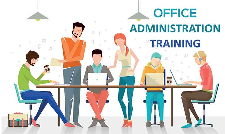 importance of administration in an organization pdf