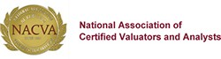 The National Association of Certified Valuators and Analysts (NACVA)
