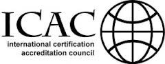 International Certification Accreditation Council (ICAC)