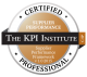 Certified Supplier Performance Professional (C-SP)