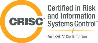 Certificate in Risk and Information System Control (CRISC)
