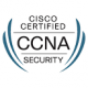 Cisco Certified Network Associate Security (CCNA Security)