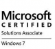 Microsoft Certified Solutions Associate (MCSA): Windows 7