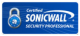 Certified SonicWALL Security Professional (CSSP)