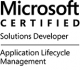 Microsoft Certified Solutions Developer (MCSD): Application Lifecycle Management