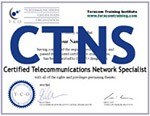 Certified Telecommunications Network Specialist (CTNS)