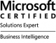 Microsoft Certified Solution Expert (MCSE): Business Intelligence