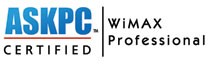 Certified WiMAX Professional