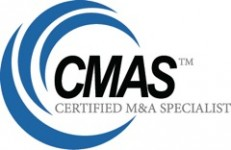 Certified Merger and Acquisition Specialist (CMAS)