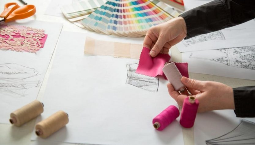 8 Most Important Tips You Need To Learn As A Fashion Designer Certifind Blog