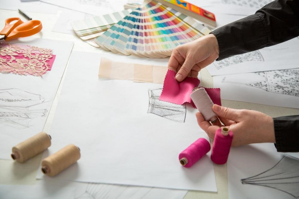 8 Most Important Tips You Need To Learn As A Fashion Designer