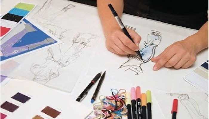 What Are The Skills You Need To Become A Leading Fashion Designer Certifind Blog